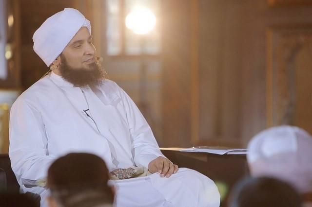 الجفري: النبي محمد اتقى الكفر.. لكن عمر بن الخطاب تاب من الكفر - الوطن